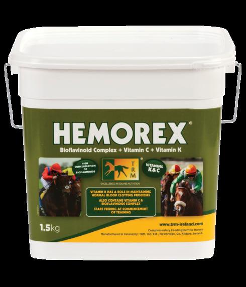 HEMOREX POWDER
