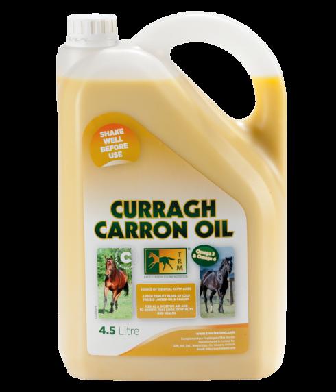 CURRAGH CARRON OIL
