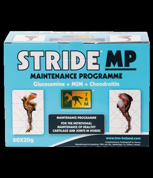 STRIDE MP